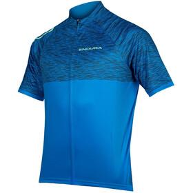 Endura Hummvee Ray LTD Cykeltrøje Herrer, azure blue